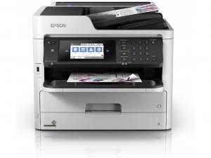 Epson WorkForce Pro WF-C5710DWF tintasugaras nyomtató
