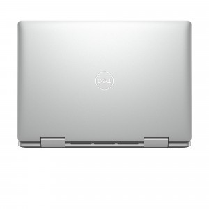 Dell Inspiron 14 5000 5482 35.6 cm (14) Touchscreen LCD 2 in 1 Notebook - Intel® Core™ i7 Processzor (8th Gen) i7-8565U 1.80 GHz - 8 GB DDR4 SDRAM - 256 GB SSD 64-bit - 1920 x 1080 - In-plane Switching (IPS) Technology - Convertible - Platinum Silver - NVIDIA GeForce