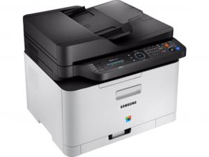 Samsung Xpress C480FN multifunkciós nyomtató