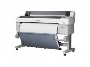 Epson SureColor T7200 Tintasugaras Plotter nyomtató