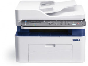 Xerox WorkCentre 3025 nyomtató