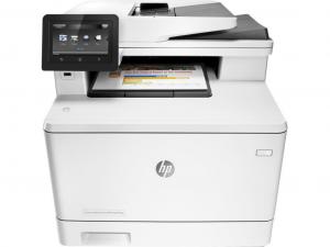 HP LaserJet Pro 400 lézernyomtató