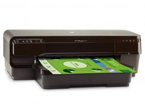 HP OfficeJet 7110 tintasugaras nyomtató