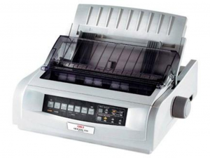 OKI ML5591 Mátrixnyomtató