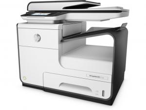HP PageWide 377DW tintasugaras nyomtató