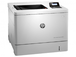 HP Color LaserJet M552DN lézernyomtató