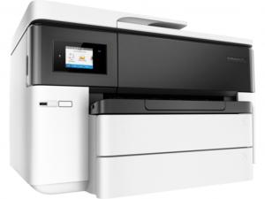 HP OfficeJet 7740 tintasugaras nyomtató
