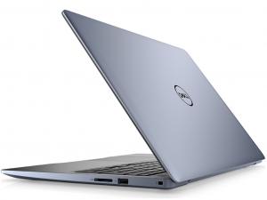 Dell Inspiron 5570 5570FI7UH4 15.6 FHD, Intel® Core™ i7 Processzor-8550U, 16GB, 256GB SSD, AMD Radeon 530 - 4GB, linux, kék notebook