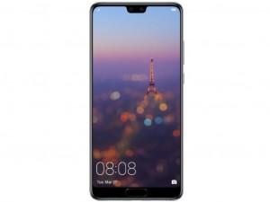 Huawei P20 128GB 4GB DualSim Alkonyat színű Okostelefon