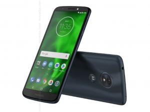 Motorola XT1922-3 Moto G6 Play Dual Sim 32GB Kék