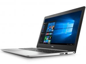 DELL Inspiron 5770 17 FHD, Intel® Core™ i3 Processzor-7020U, 4GB, 1TB HDD, AMD Radeon 530 - 2GB, linux, ezüst notebook