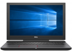 Dell Inspiron 5587 5587FI7WB1 laptop