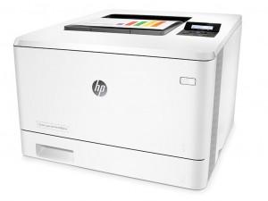 HP LaserJet Pro M452NW lézernyomtató