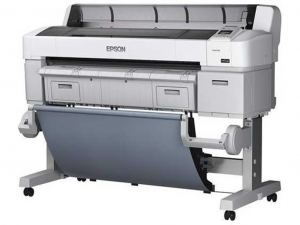 Epson SureColor SC-T5200 tintasugaras plotter nyomtató