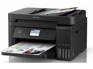 Epson EcoTank L6190 külső tintatartályos, tintasugaras nyomtató - USB 2.0/Ethernet(RJ45), Wi-Fi