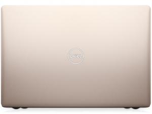 DELL Inspiron 5570 15.6 FHD, Intel® Core™ i7 Processzor-8550U, 16GB DDR4, 256GB SSD, AMD Radeon 530 / 4GB GDDR5, Win10H, rose gold notebook