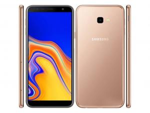 Samsung Galaxy J4 Plus (2018) J415F 32GB 2GB DualSim Arany Okostelefon