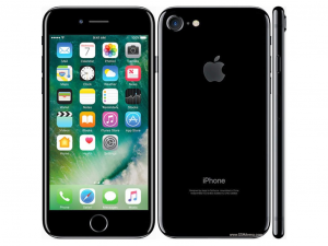 Apple iPhone 7 32GB Gyémántfekete