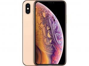 Apple iPhone Xs 512GB Arany okostelefon