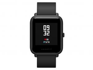 Xiaomi Huami Amazfit Bip Smartwatch - Onyx fekete