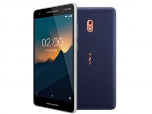 Nokia 2.1 8GB 1GB DualSim kék-réz okostelefon