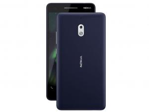 Nokia 2.1 Dual Sim 8GB Kék-Ezüst szín
