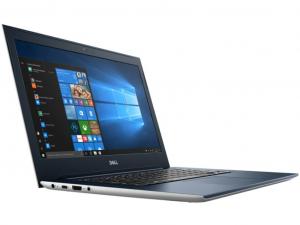 Dell Vostro 5471 14 FHD, Intel® Core™ i7 Processzor-8550U, 8GB, 128GB SSD + 1TB HDD, AMD Radeon 530, Win10P notebook