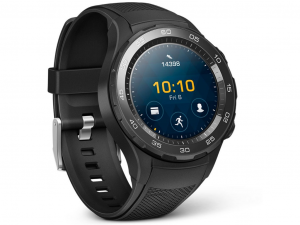 Huawei Watch 2 Sport Band LTE Fekete