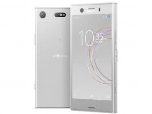 Sony Xperia XZ1 Compact G8441 Ezüst