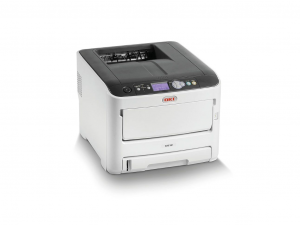 OKI C612DN LED nyomtató