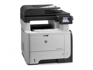 HP LaserJet Pro M521DN multifunkciós nyomtató