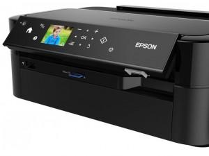 Epson L810 külső tintatartályos fotónyomtató