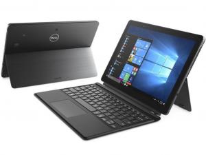 Dell Latitude 5285 12.3 FHD, Intel® Core™ i5 Processzor-7300U, 8GB, 256GB SSD, Win10P, fekete notebook