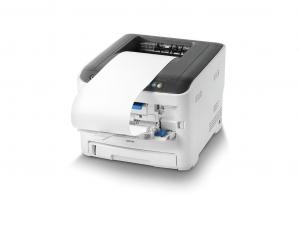 OKI C612n színes nyomtató