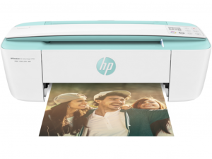 HP DeskJet Ink Advantage 3789 All-in-one tintasugaras nyomtató