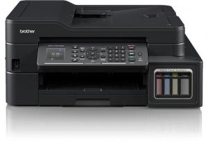 Brother T910DW tintasugaras nyomtató