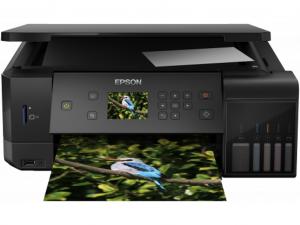 Epson EcoTank L7160 tintasugaras nyomtató