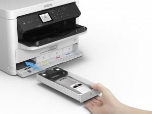 Epson WorkForce Pro WF-C5210DW tintasugaras nyomtató