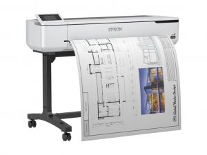 Epson SC-T5100 tintasugaras plotter