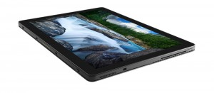 Dell Latitude 5290 2IN1 FHD Touch, Intel® Core™ i5 Processzor-8350U, 16GB, 512GB, Win10P, fekete Tablet