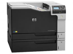 HP LaserJet M750DN színes lézernyomtató