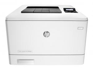 HP LaserJet Pro M452DN lézernyomtató