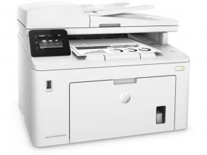 HP LaserJet M227fdw multifunkciós nyomtató