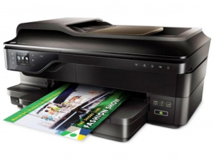 HP OfficeJet 7612 wide format e-AiO multifunkciós. A3 nyomtató