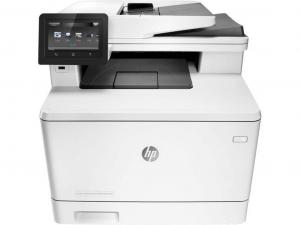HP LaserJet Pro MFP M377dw színes multifunkciós nyomtató