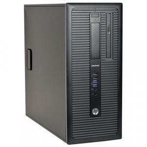 HP EliteDesk 800 G1 MT használt PC