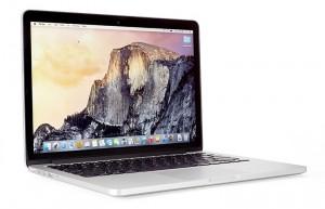 Apple MacBook Pro 13 Retina használt laptop