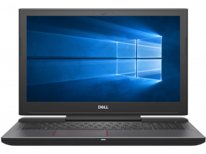 Dell G5 5587 15.6 FHD IPS, Intel® Core™ i5 Processzor-8300H, 8GB, 1TB HDD + 128GB SSD, NVIDIA GeForce GTX 1050Ti - 4GB, Win10H, fekete notebook