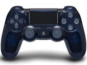PS4 DualShock 4 V2 500M Limited Edition kontroller
