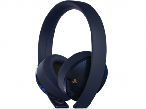 PS4 Wireless St Headset 500M